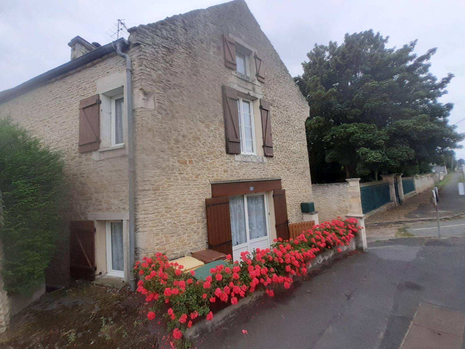 maison en vente Moult-Chicheboville