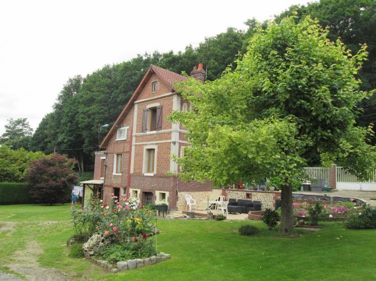 photo Vente Maison 176000€ MONTVILLE - 76710
