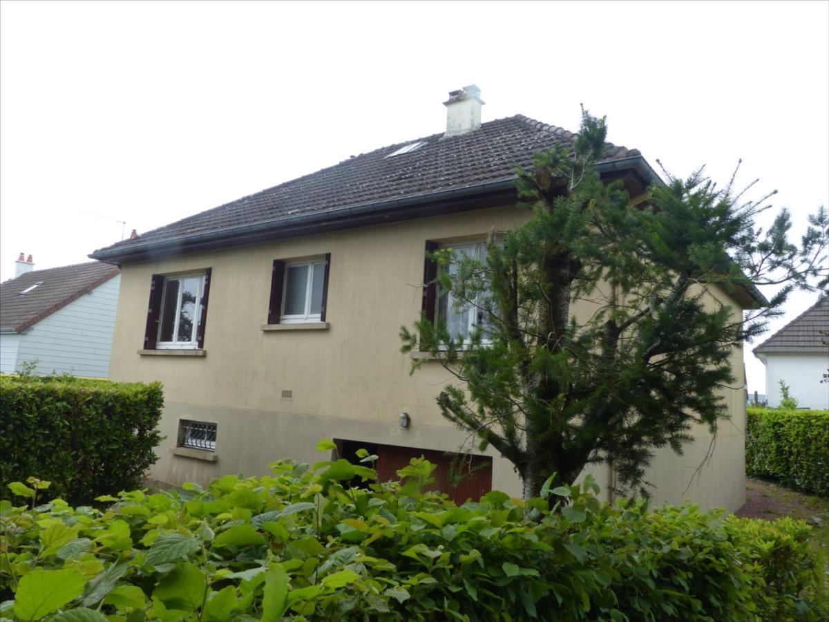 maison en vente Saint-Sauveur-le-Vicomte