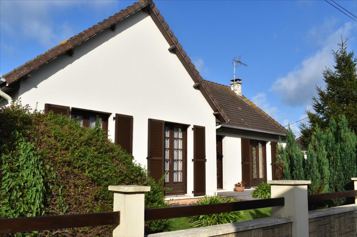 maison en location Cherbourg-en-Cotentin Cedex