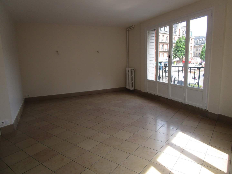 appartement en location Flers Cedex