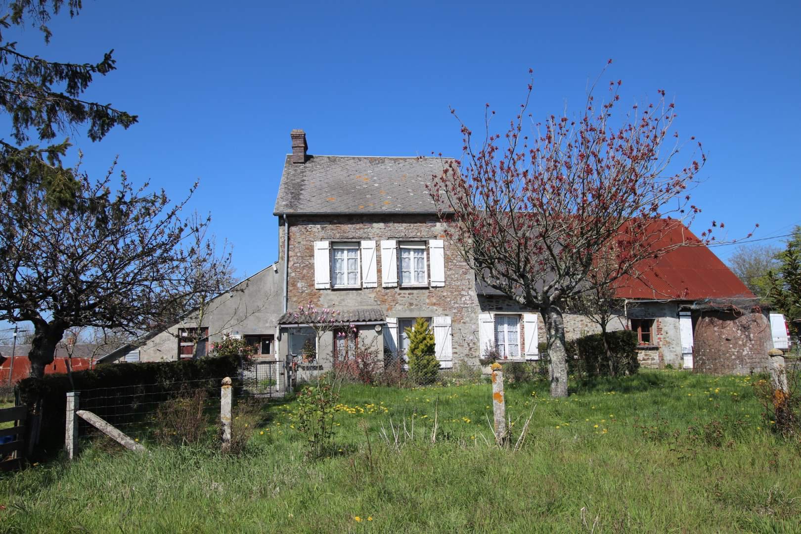 maison en vente Saint-Amand-Villages