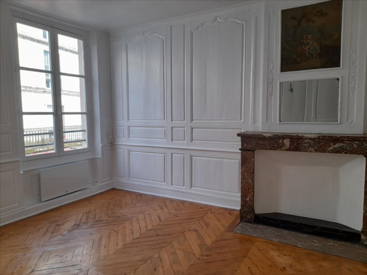 appartement en location Mortagne-au-Perche
