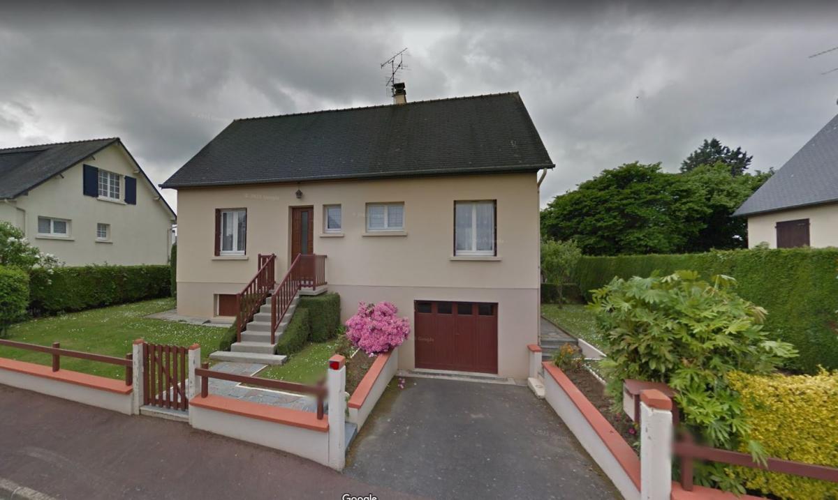 maison en vente Saint-Hilaire-du-Harcouët