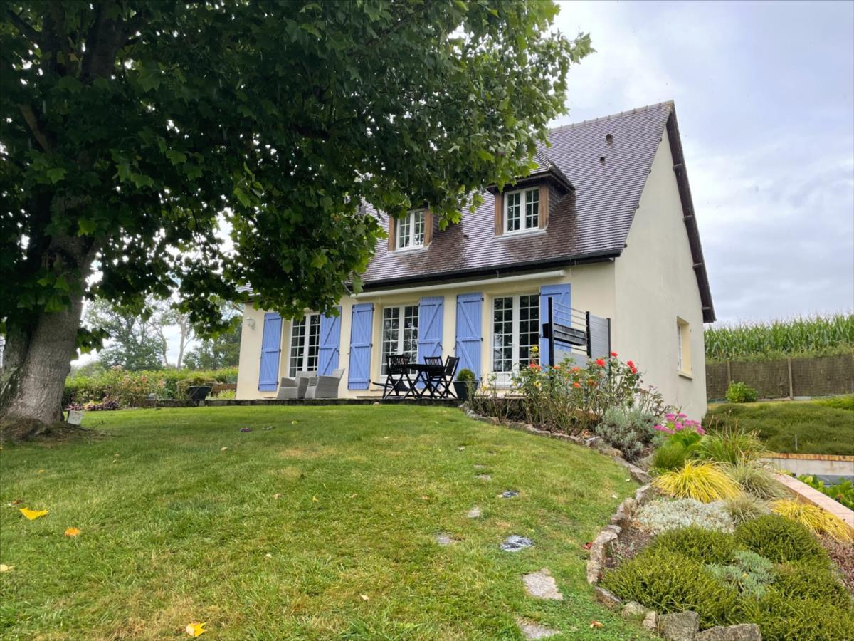 maison en vente Mortagne-au-Perche