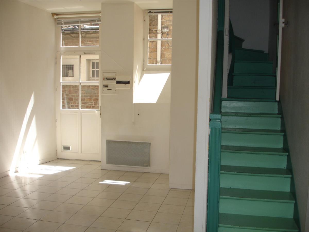 maison en location Coutances