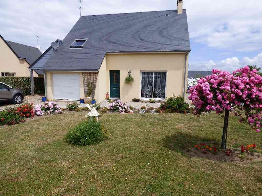 maison en location Port-Bail-sur-Mer