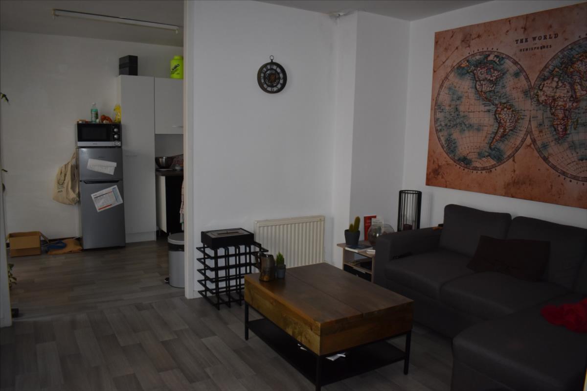 appartement en vente Cherbourg-en-Cotentin Cedex