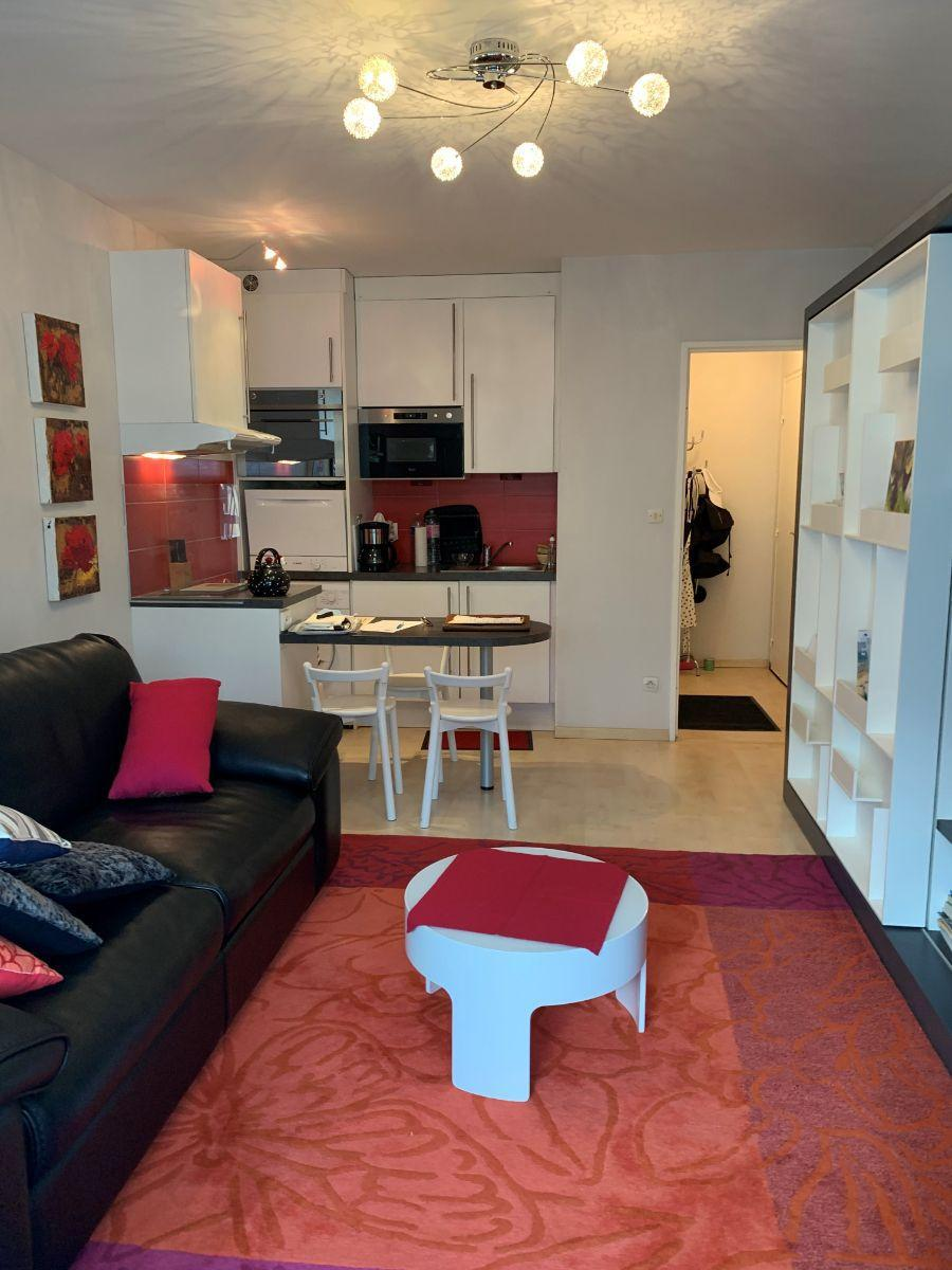 appartement en vente Courseulles-sur-Mer