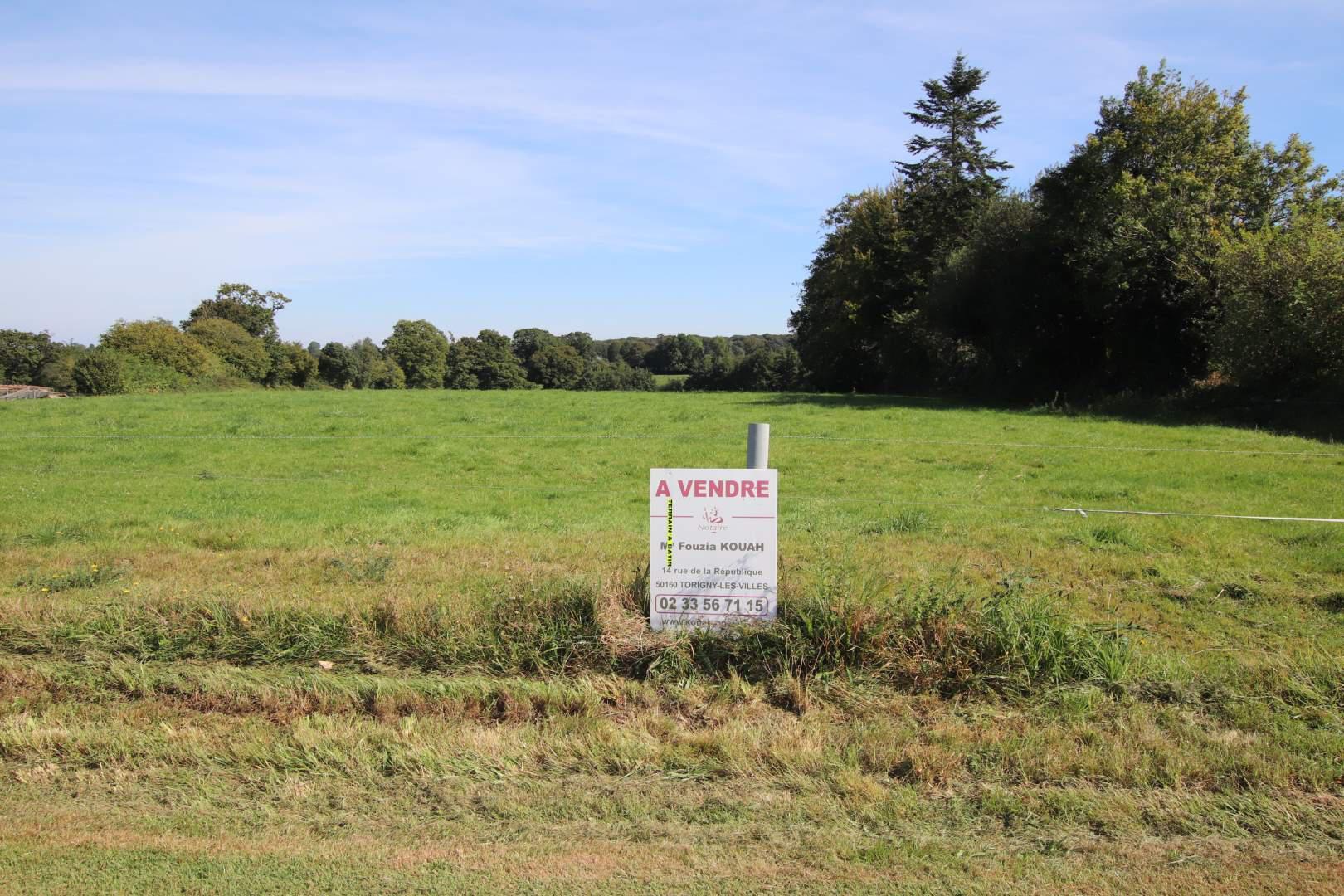 terrain en vente Saint-Jean-d'Elle