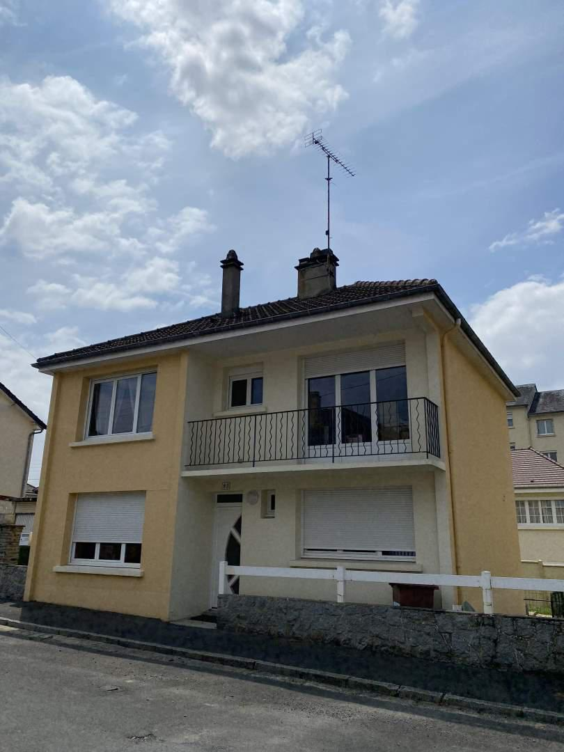 maison en vente Saint-Lô