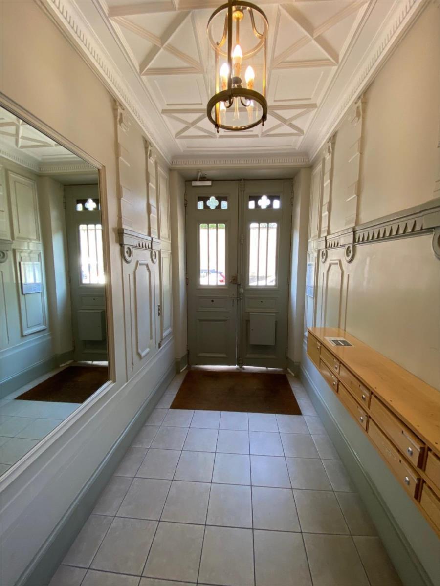appartement PARIS-14E-ARRONDISSEMENT