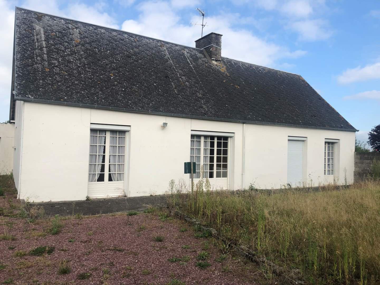 maison en vente Céaux
