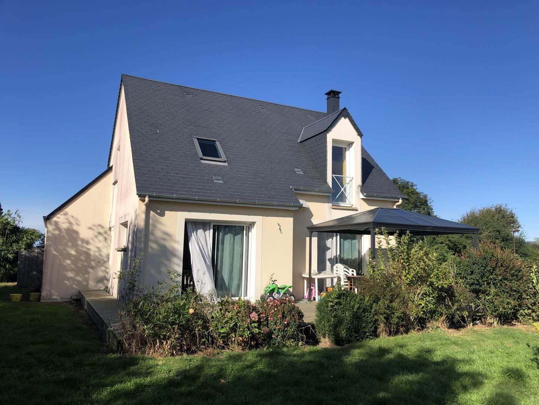 maison en vente Colleville-sur-Mer