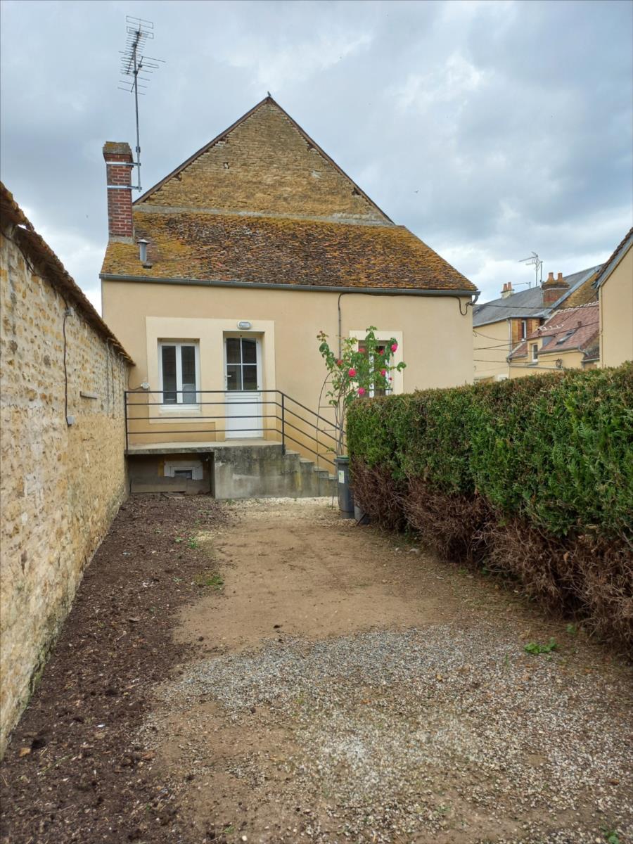 maison en vente Saint-Pierre-en-Auge