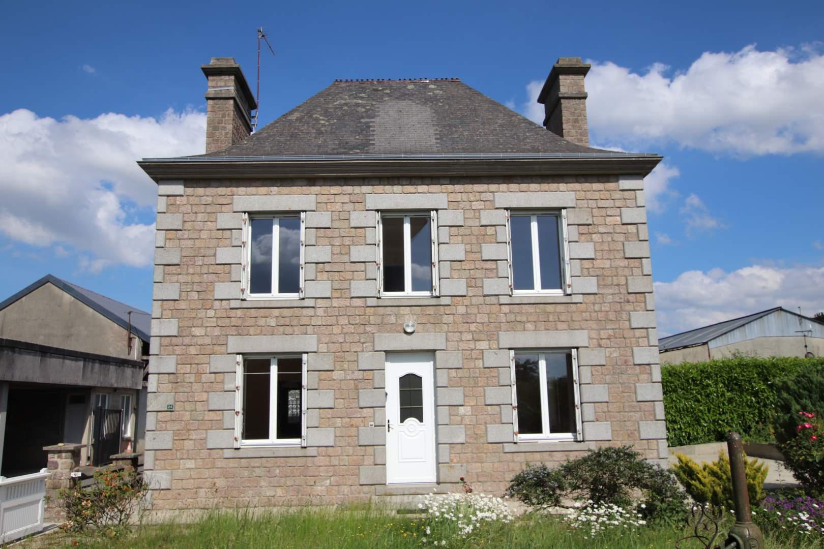 maison en vente Domjean