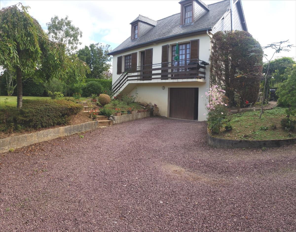 maison en vente Le Mesnil-au-Val