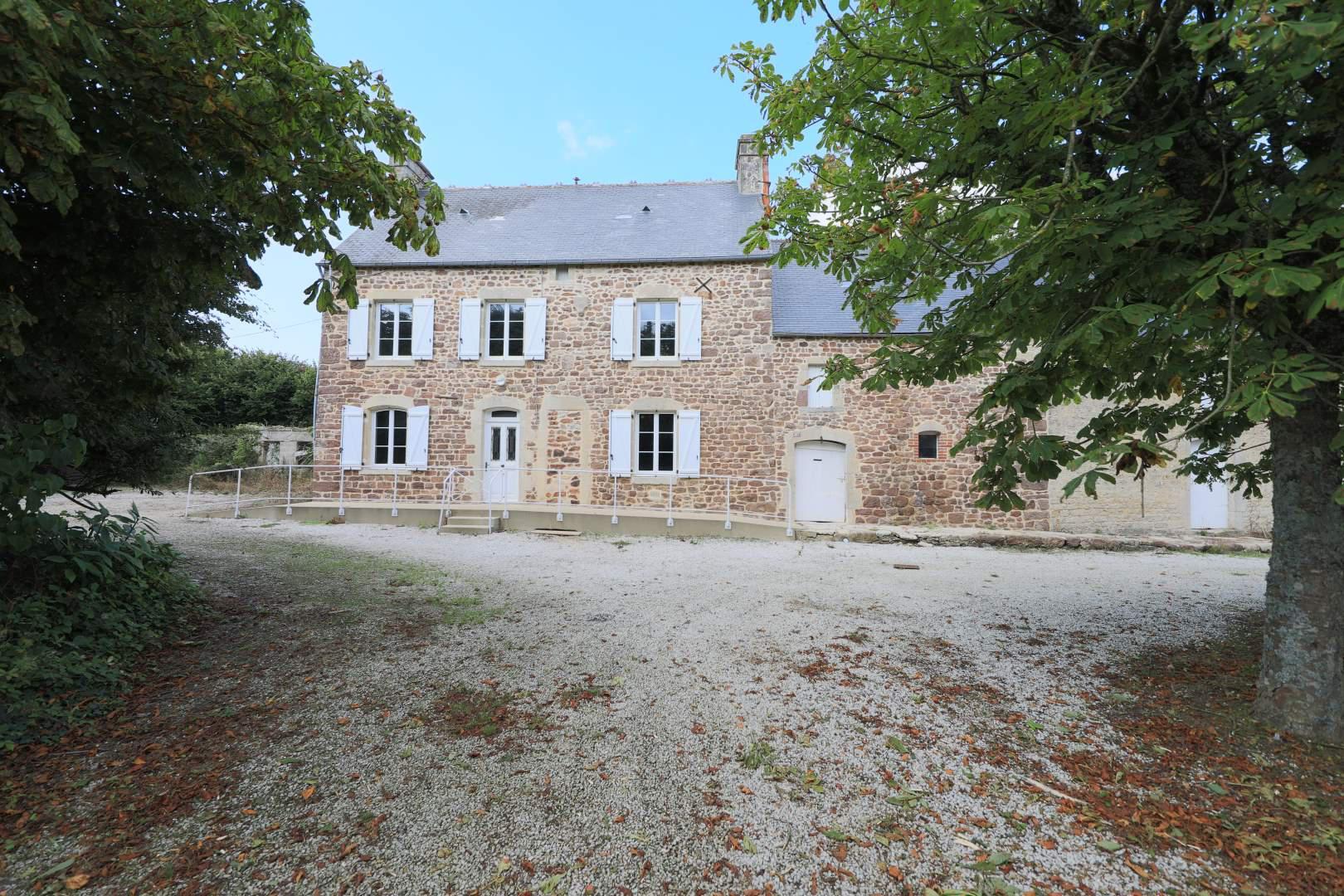 maison en vente Négreville