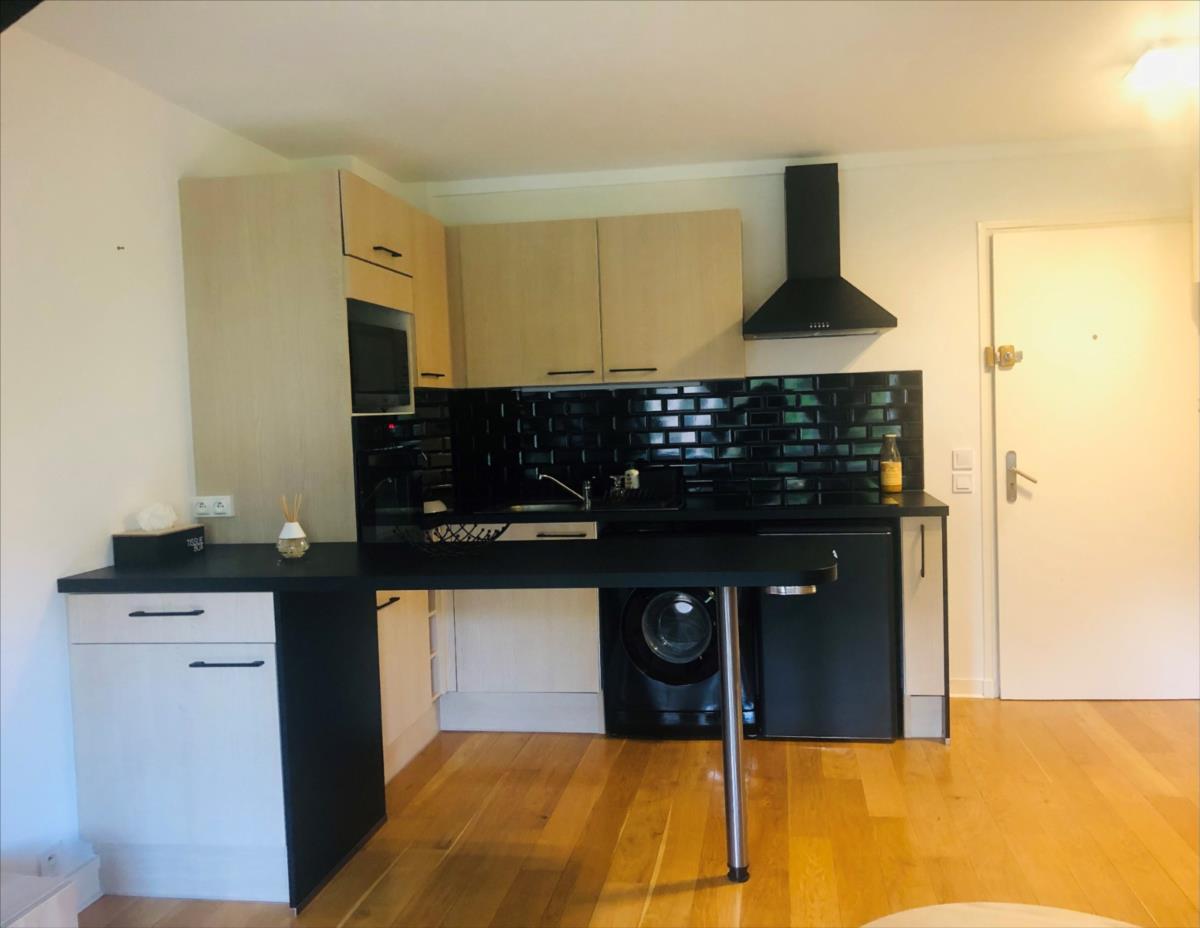 appartement en location Benerville-sur-Mer