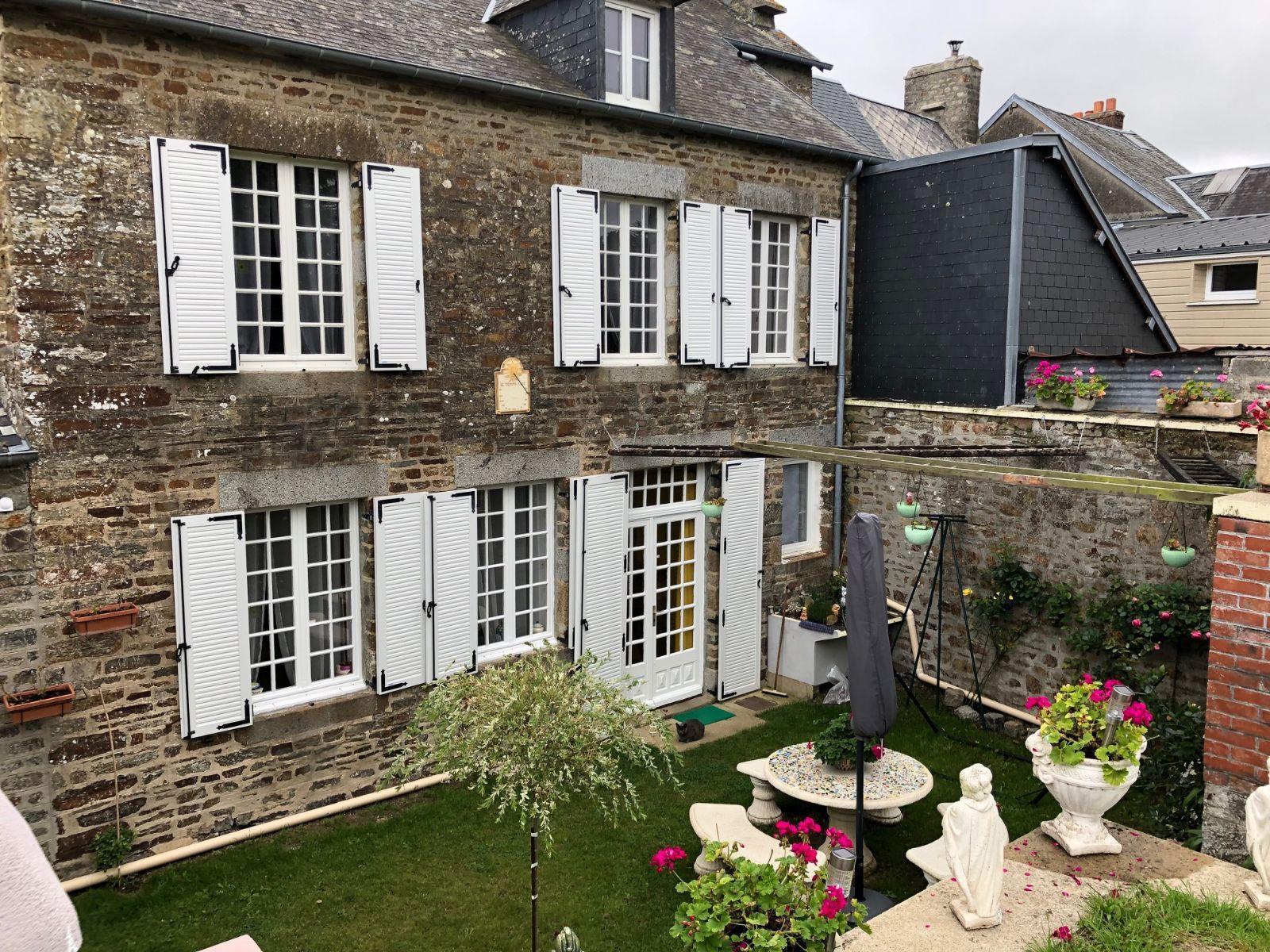maison en vente Landelles-et-Coupigny