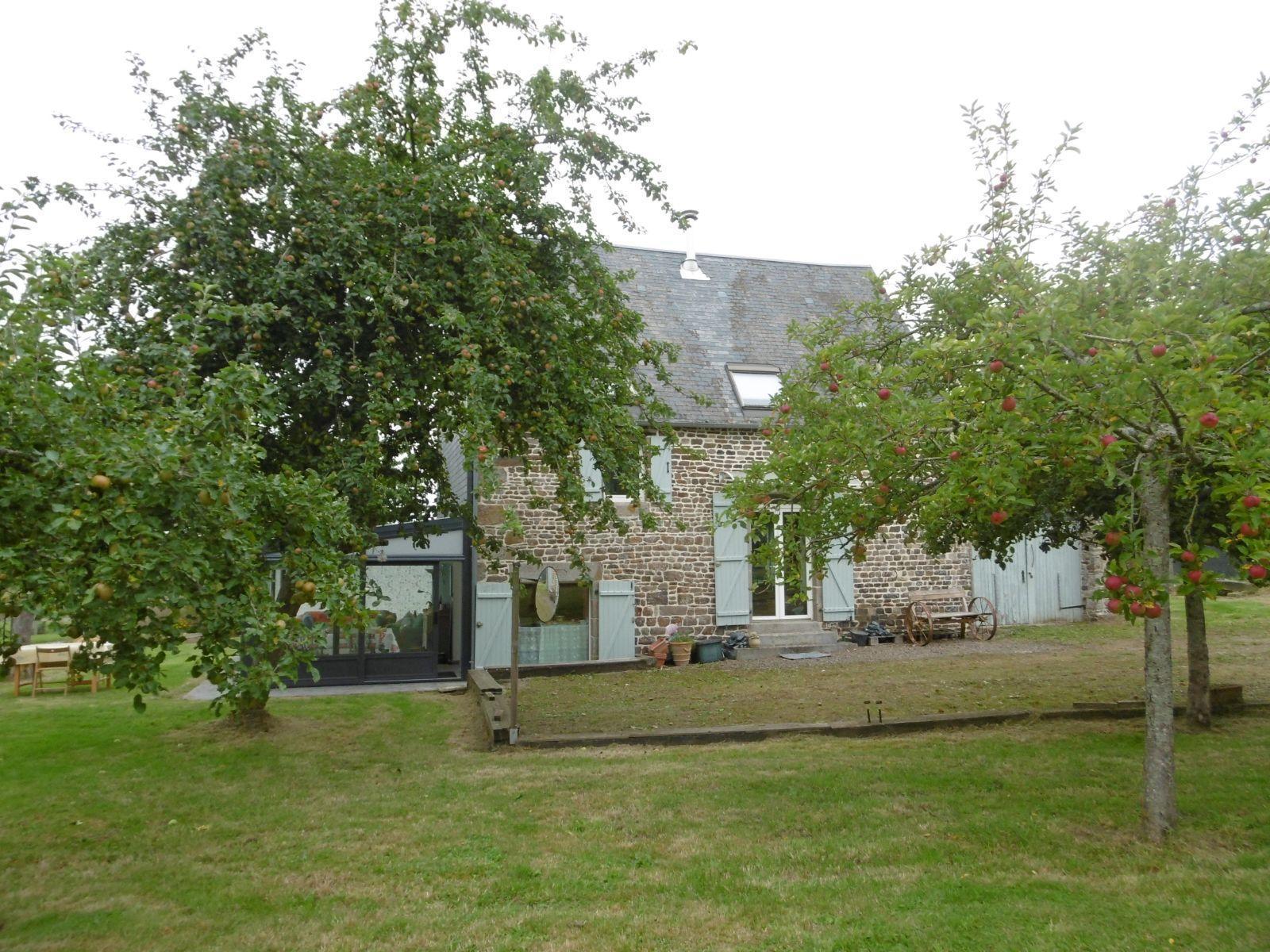 maison en vente Valdallière