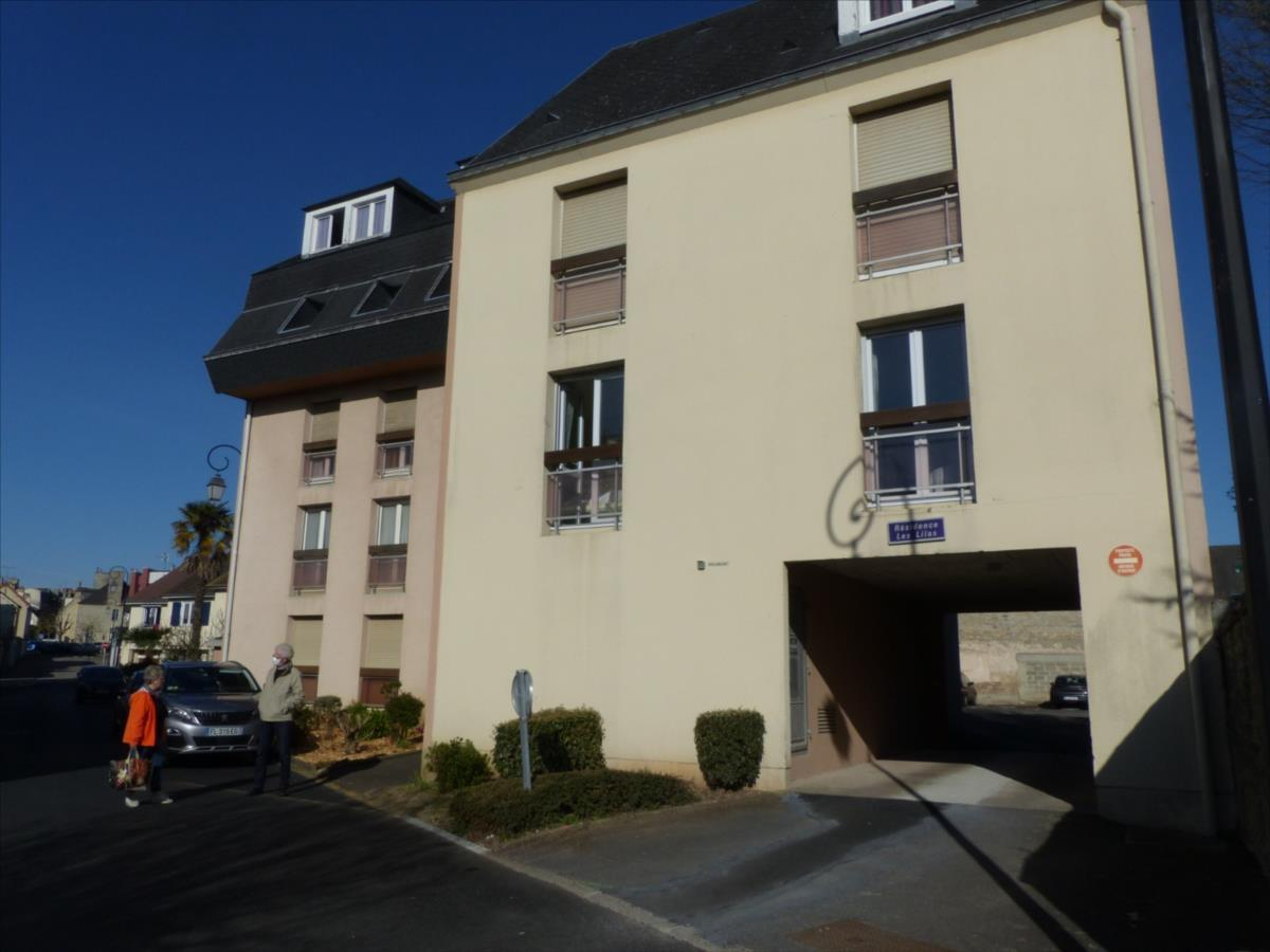 appartement en vente Carentan les Marais