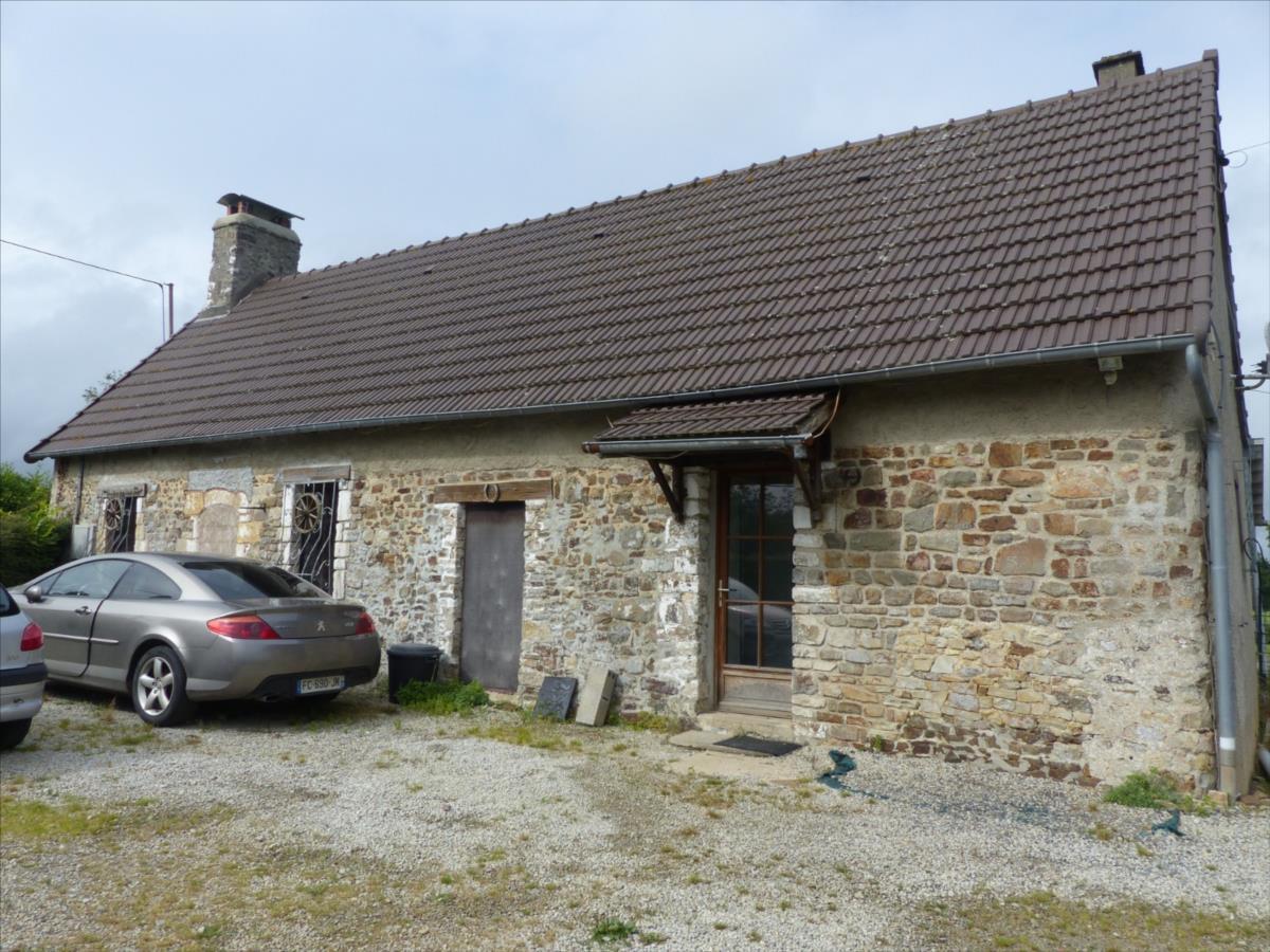 maison en vente Montsenelle