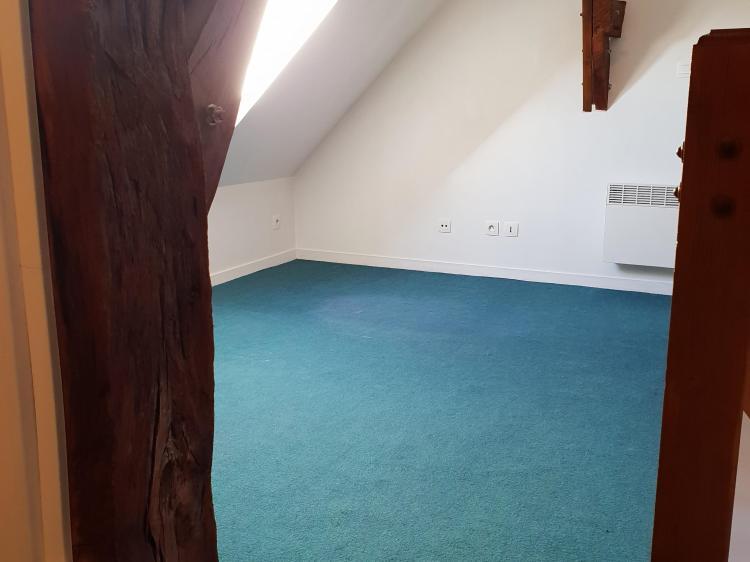 appartement en location YVETOT