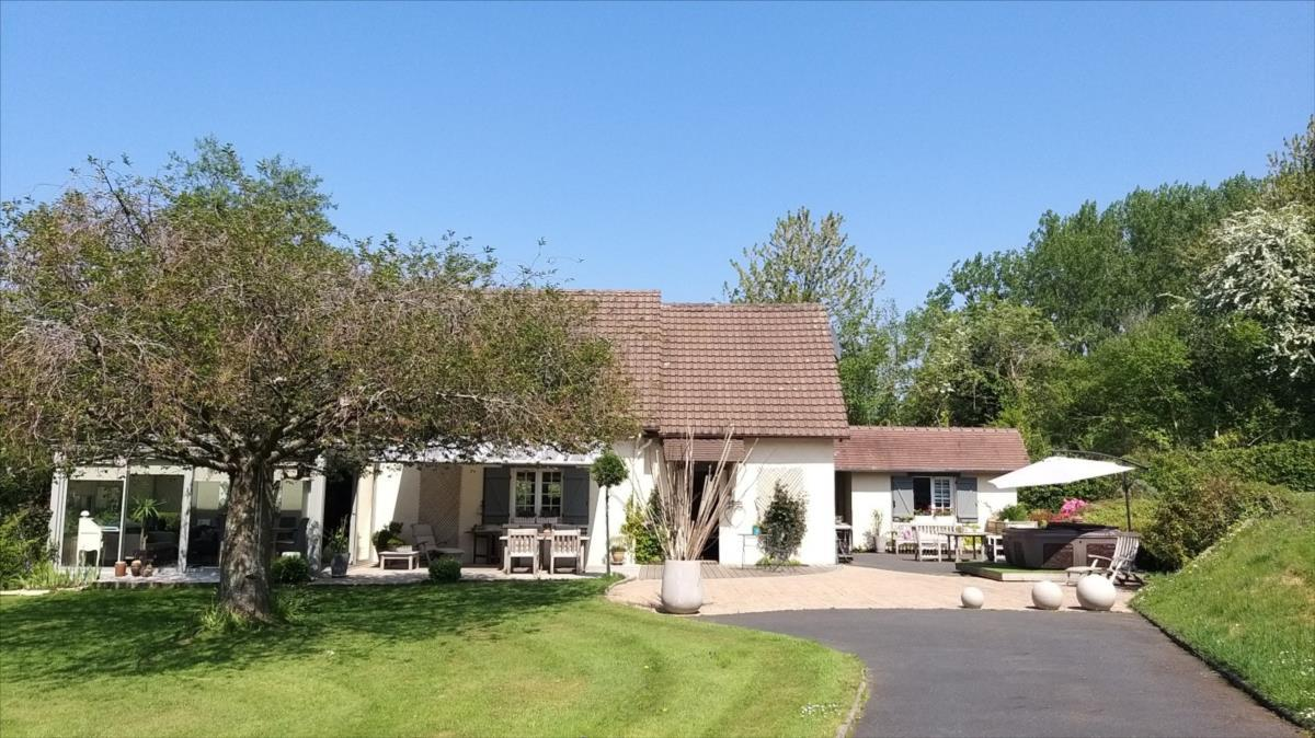 maison en vente Saint-Hymer