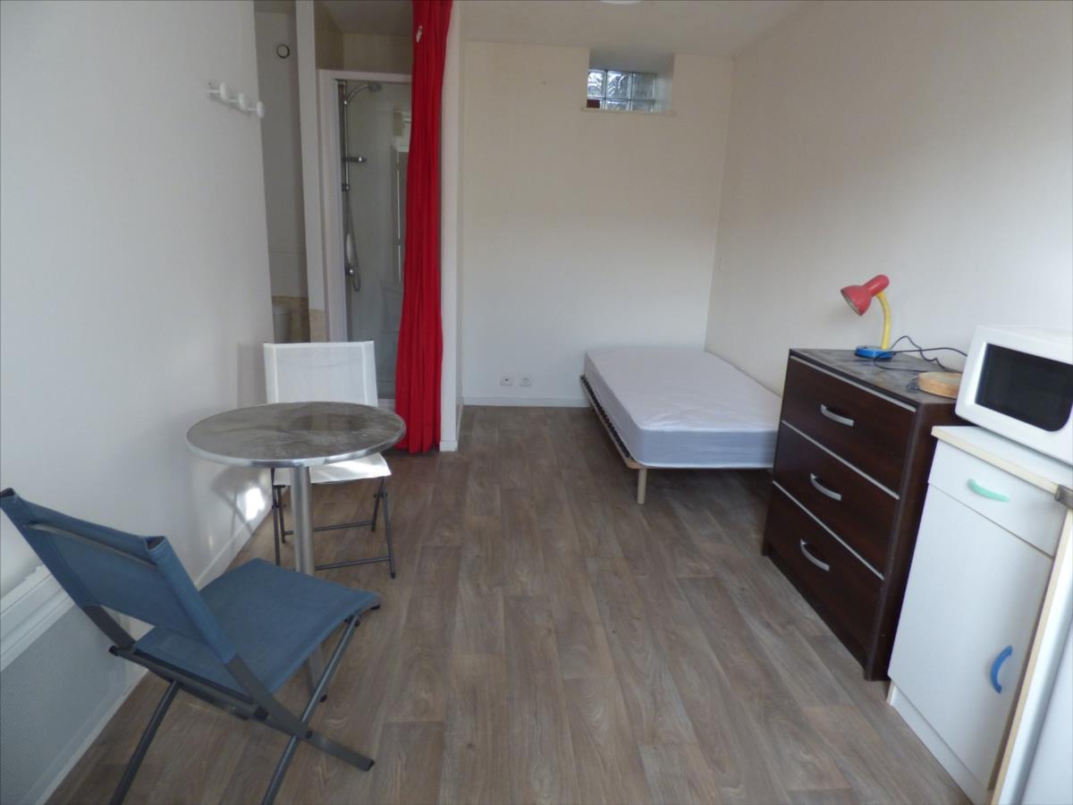 appartement en location Les Pieux