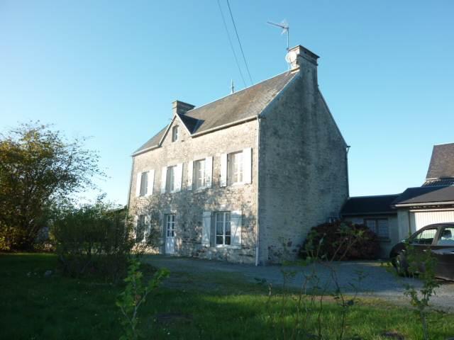 maison en location Hauteville-sur-Mer