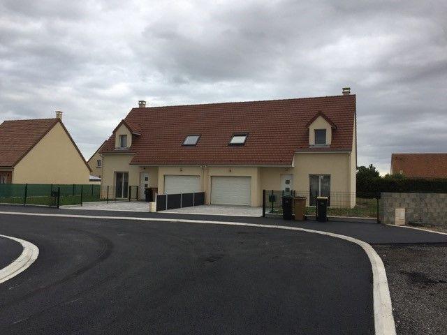 maison en location Moult-Chicheboville