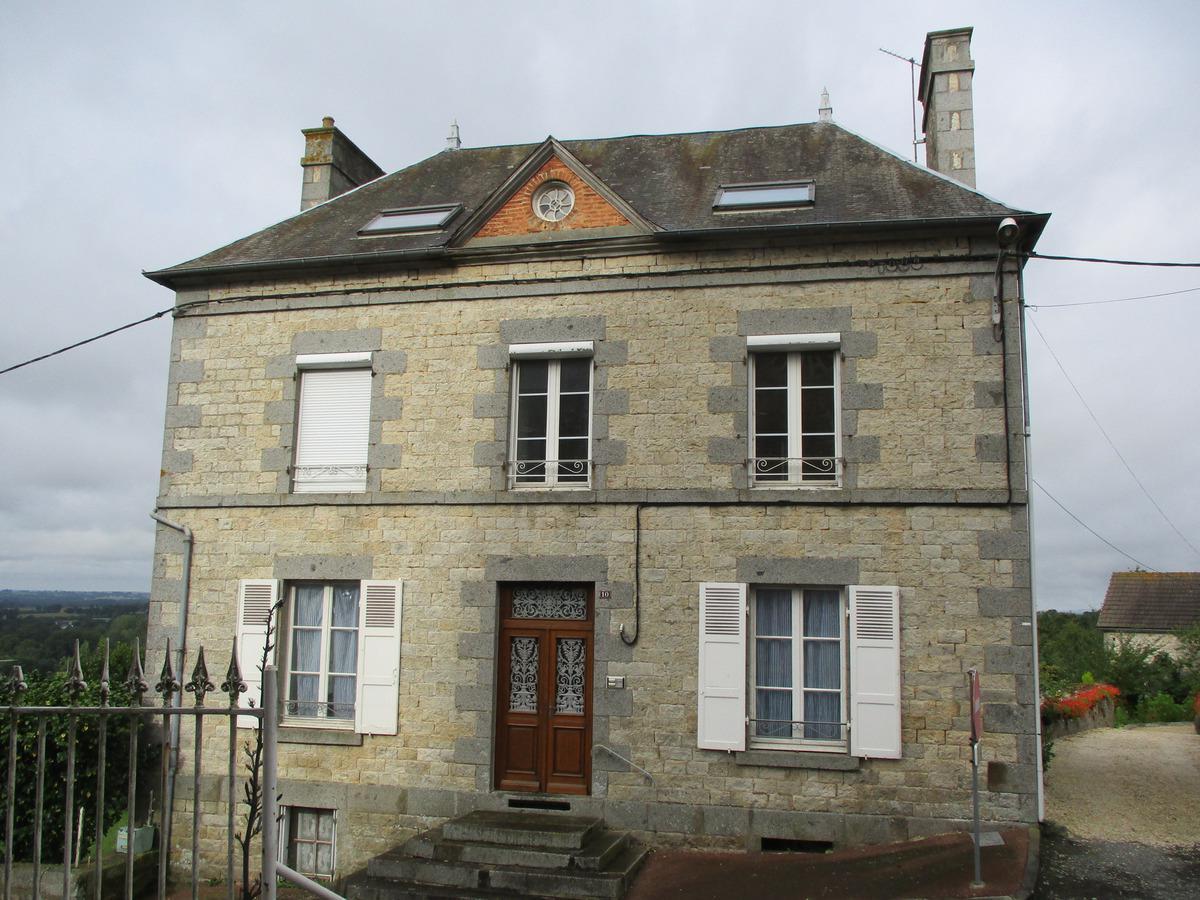 maison en vente Juvigny Val d'Andaine