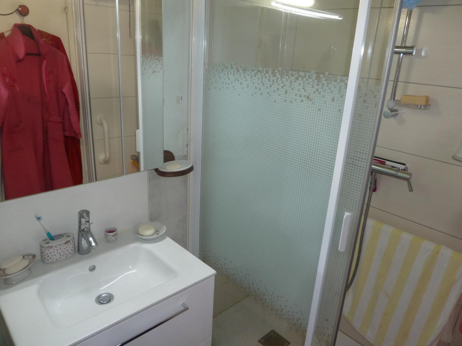appartement en vente SOTTEVILLE-LèS-ROUEN
