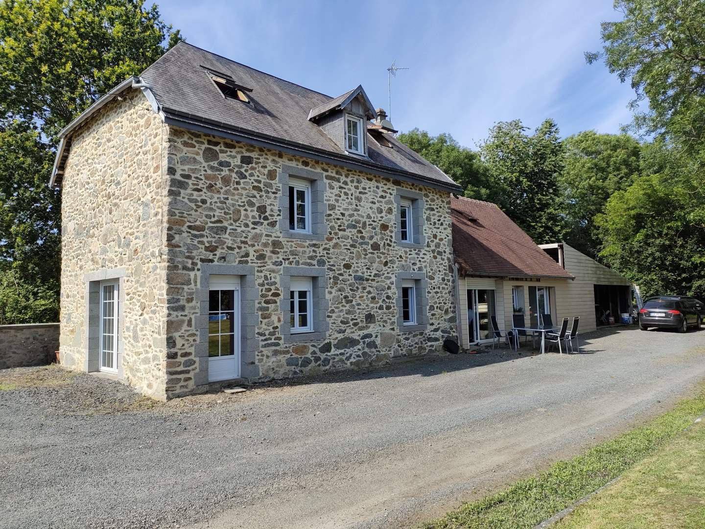 maison en vente Périers