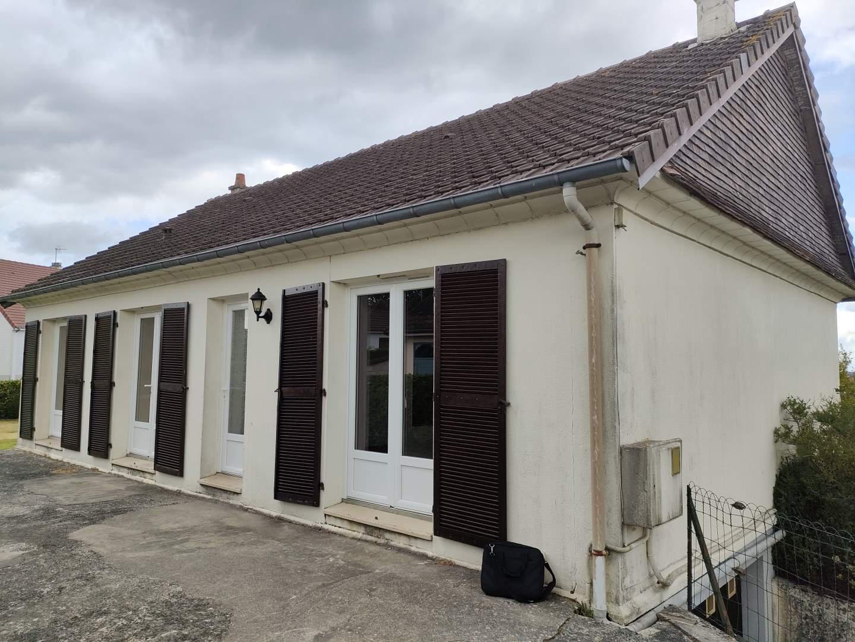 maison en vente Thèreval