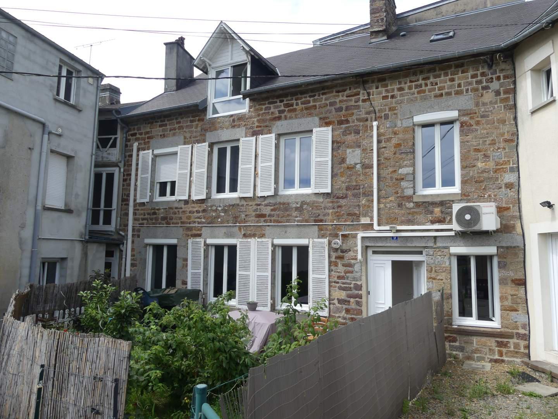 maison en vente La Haye-Pesnel