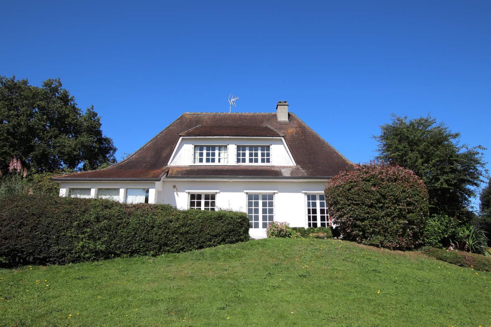 maison en vente Condé-sur-Vire
