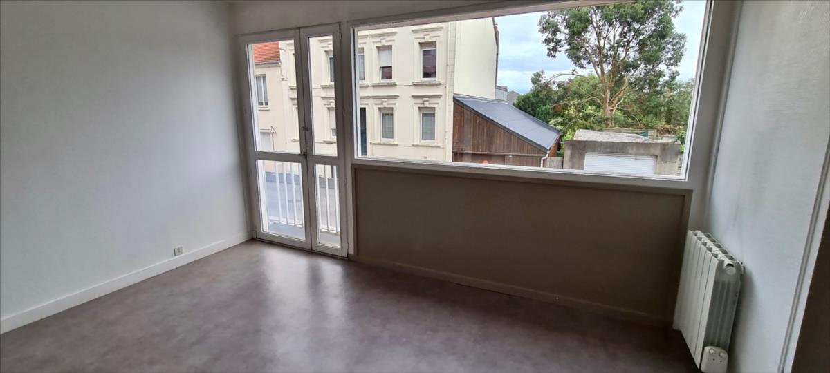 appartement en vente CHERBOURG-EN-COTENTIN