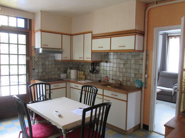 photo Vente Maison 166000€ MONTVILLE - 76710
