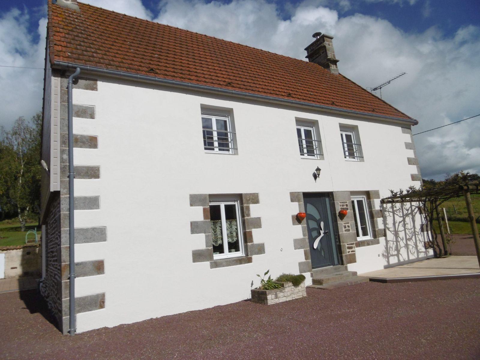 maison en vente Sourdeval