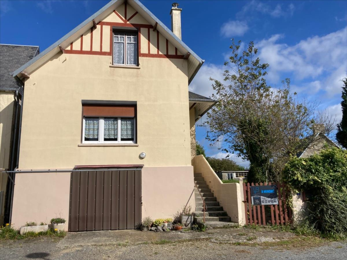 maison en vente Bricqueville-la-Blouette