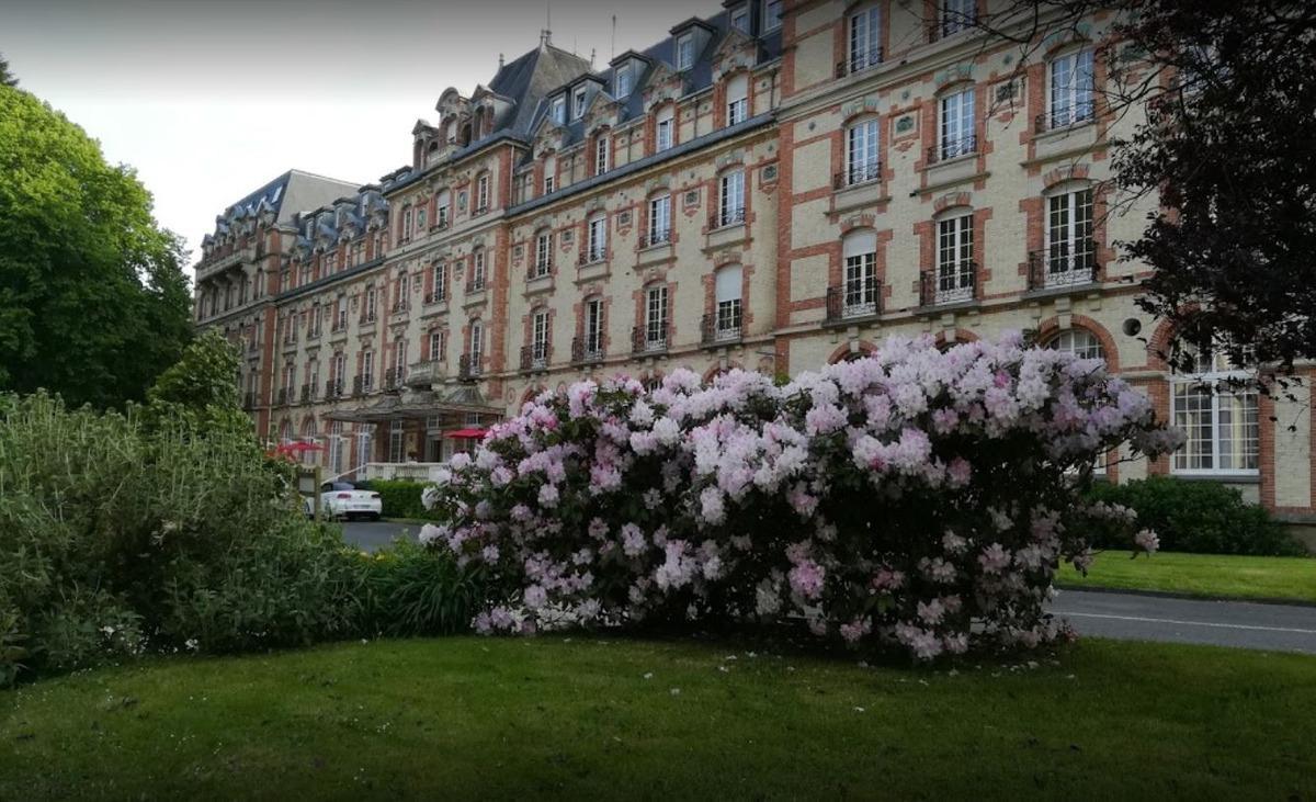 appartement en vente Bagnoles de l'Orne Normandie