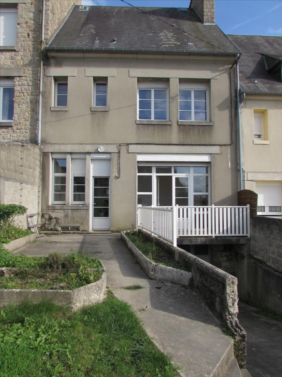 maison en location Percy-en-Normandie