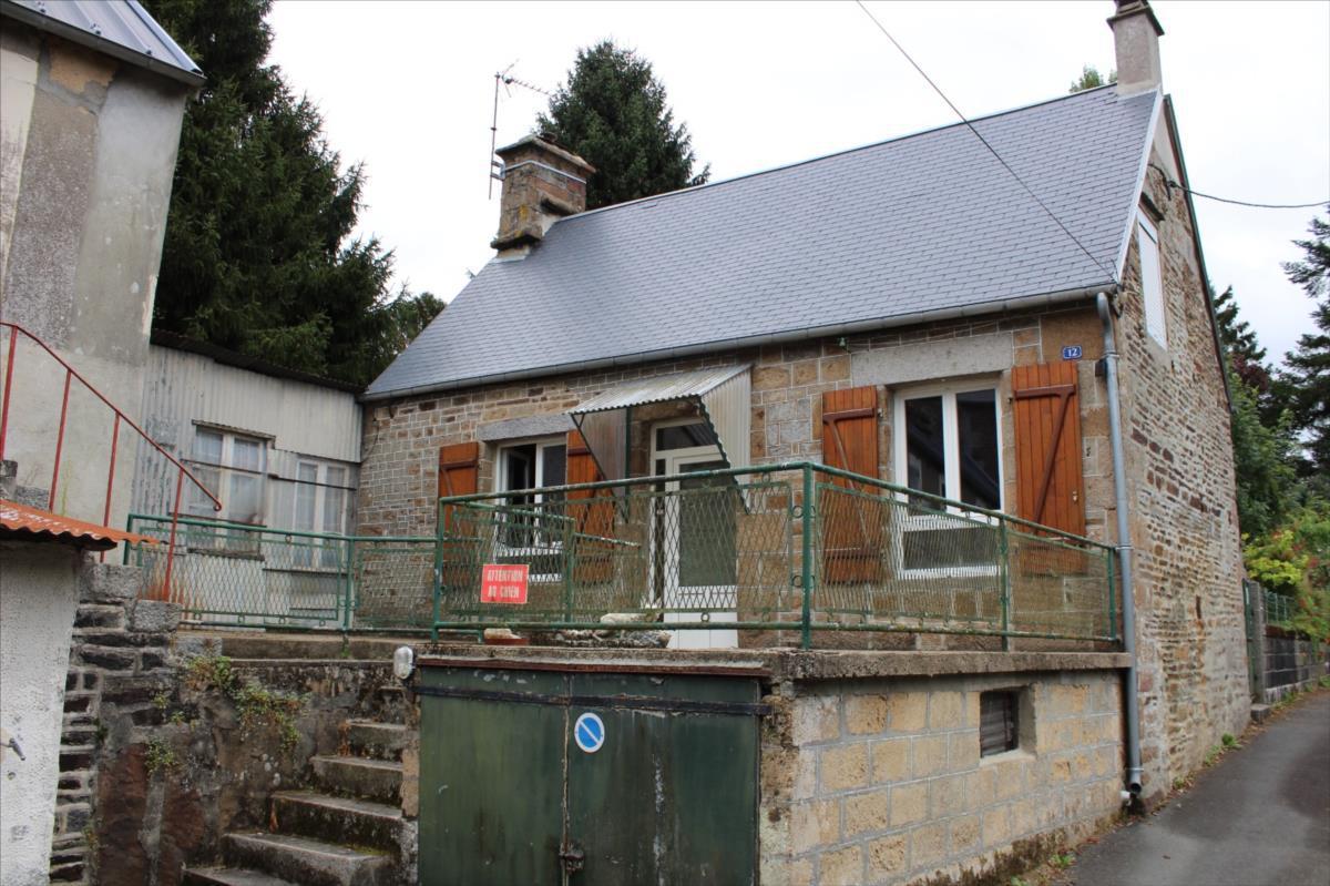 maison en vente Saint-Pois