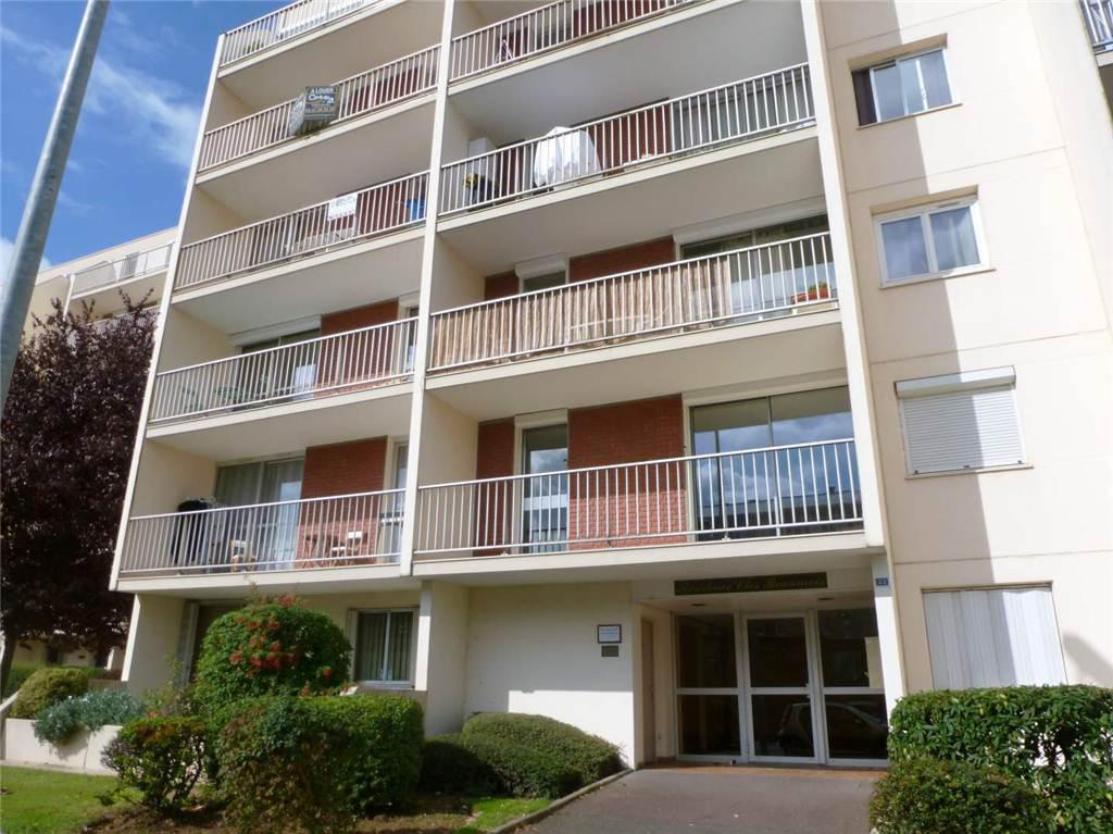 appartement en location Caen Cedex 9
