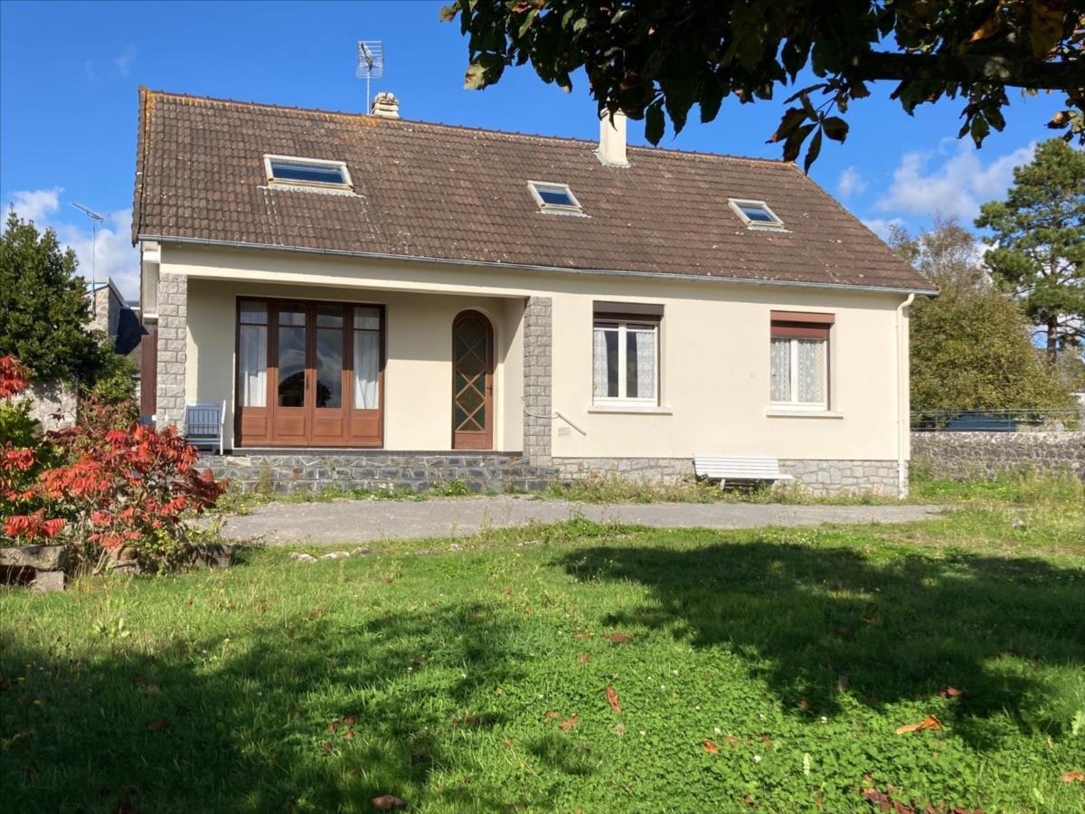 maison en vente Montmartin-sur-Mer
