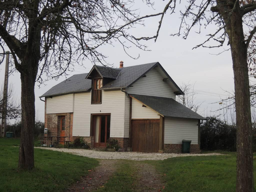 maison en location Livarot-Pays-d'Auge
