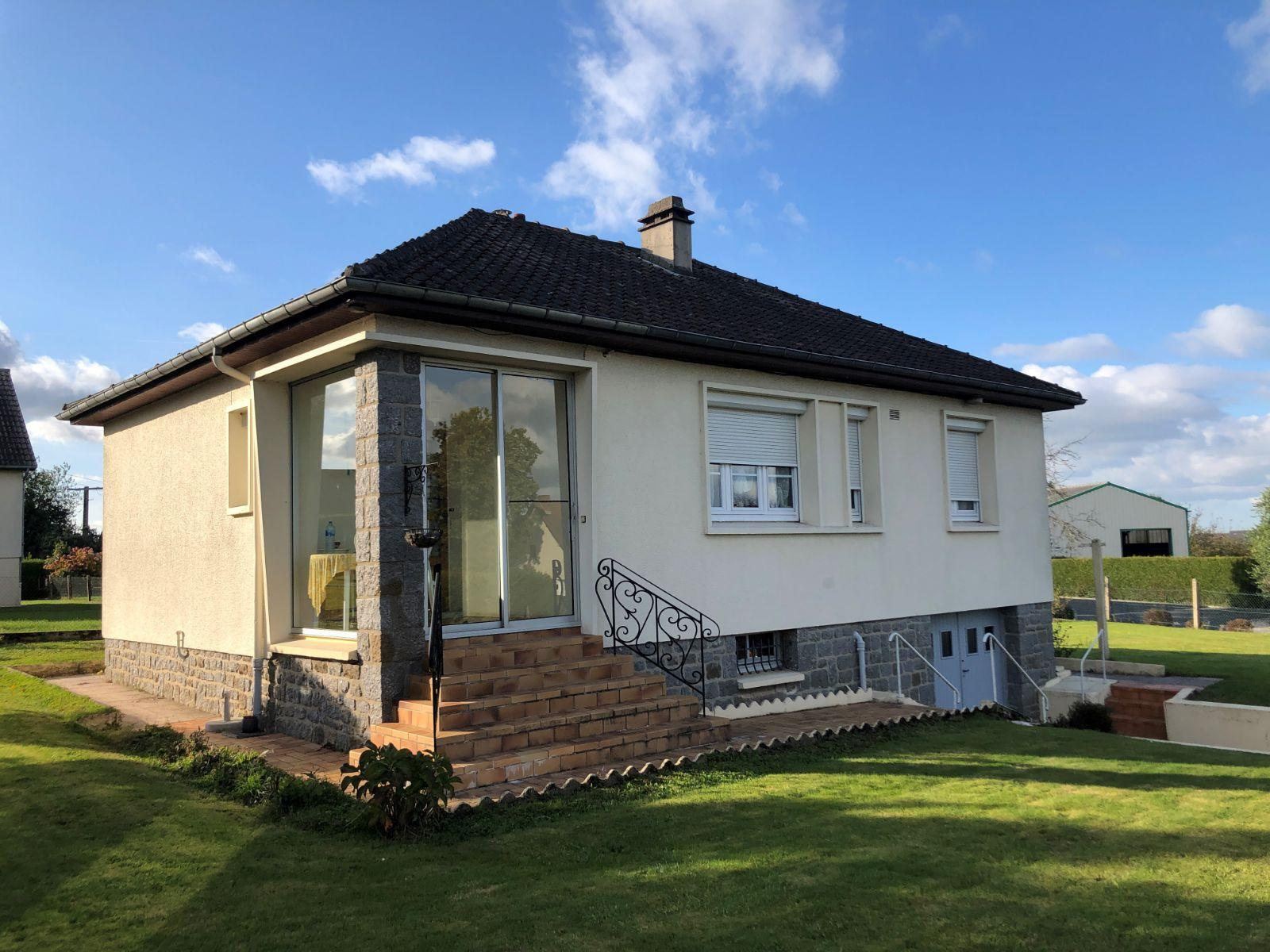 maison en vente Vire Normandie