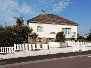 maison en vente Blainville-sur-Mer